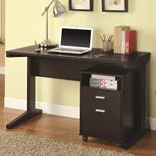 office desk with filing cabinet. Coaster 2-Piece Desk Set - Item Number: 800916 Office With Filing Cabinet H
