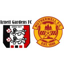 arnett gardens vs tivoli gardens live