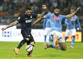 Inter-Napoli Diretta Streaming Gratis