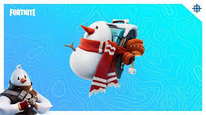 Visiting them all in a single match might be a challenging task, however. Where To Find Every Snowmando Outpost In Fortnite Chapter 2 Season 5
