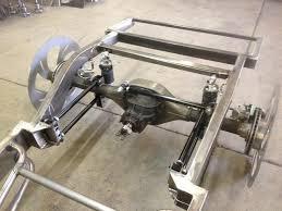 custom hot rod suspension by progressive automotive progressive automotive 1932 chevy chis with triangulated 4 bar 1935m 1936s 01