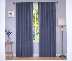 pocket blackout curtains