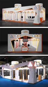 Booth Design Services Creative Exhibition Stall Design 3d Exhibition Stall Design