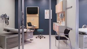 Doctor Consultation Room Design Designing For Change Research Herman Miller