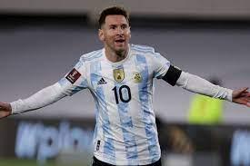 في ليلة بكاء ميسي .. الأرجنتين تكتسح بوليفيا والبرازيل تتخطى بيرو