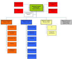 Incident Command System Flow Chart Organizational Organization Chart And Organizational Blank