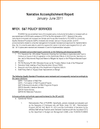 employee accomplishment report sample sample employee accomplishments accomplishment report for work issue