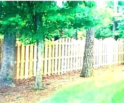 backyard wood fence fence repair cost cost to replace fence post wood fence replacement cost backyard