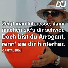 Capitalbra2311 Capital Bra Ich Liebe Diesen Spruch So