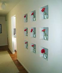 wall niche ideas design pictures