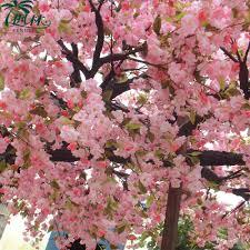 Fake Cherry Blossom Tree With Lights Factory Direct Fake Cherry Tree Wedding Decorative Artificial Cherry Blossom Tree Wholesale Buy Artificial Cherry Blossom Tree Artificial Tree For