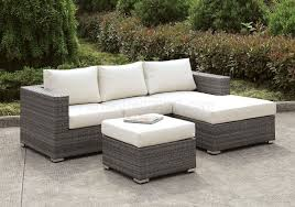 large size of decoration white outdoor sectional sofa modern sectional outdoor furniture exterior sectional sofa rattan