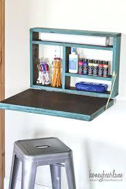 drop down desk top best fold down desk ideas on desk kids with fold down wall