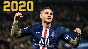 Mauro Icardi 2020 ○ Goals & Skills 🔴🔵 - YouTube