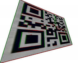 qr detect vanishing point detection c source code marcos nieto s blog