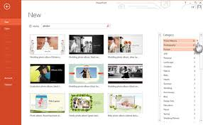 powerpoint photo albums 10 free powerpoint templates to present your photos with style