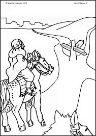 Small Picture Road coloring pages
