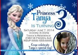 elsa birthday invitations elsa birthday invitations 44532 frozen birthday invitations