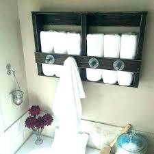 towel storage above toilet. Bathroom Towel Storage Over Toilet The Rack Above  . E