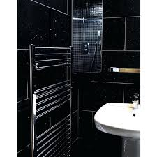 mirror black quartz a back wall tiles tile home depot and floor