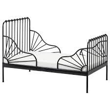 MINNEN Extendable bed frame - IKEA