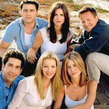 Watch friends online are you a fan of famous tv show friends? I Ranked The 6 Friends Friends From Worst To Best Glamour