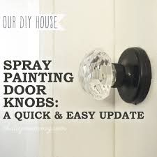 How to Update Your Home on a Budget with Spray Paint ...