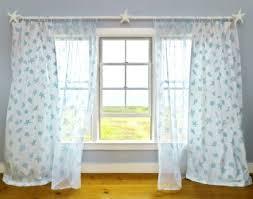 Beach House Window Treatments | ... Nautical Decor | Seashell Decor:  Seashell Inspired Window Treatments