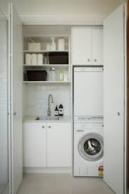 Very Small Laundry Room Best 25 Small Laundry Ideas On Pinterest Laundry Room Small