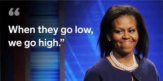 Former First Lady Michelle Obamas Most Inspiring Quotes Business