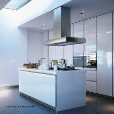Hotte De Cuisine Design Luxury Hotte Cuisine Ilot Central Hotte De