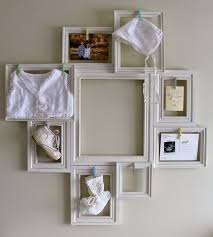 With Picture Frame Decorate  40 Ideas For Do It Yourself - Decor10 Blog