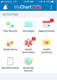 Wvu My Chart Mobile App 25 Valid Cleveland Clininc My Chart