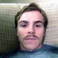 Mustache or No Mustache? How do you prefer actor Myles Jeffrey?   Toluna