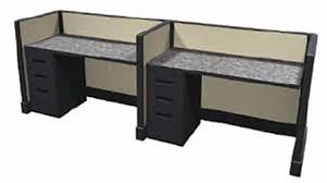 office pod furniture. Stock #86274 - OFD Office Furniture OFD-U2-24392 2-pod Workstation Pod