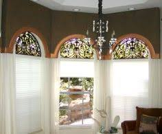 Curtain Ideas For Arched Windows Gopelling Net