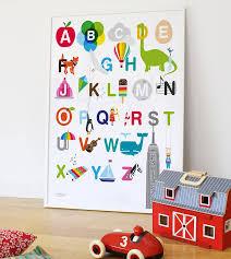 ilrated alphabet print in 2021
