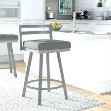 backless leather bar stools icagileinfo grey leather backless bar stools kitchen cabinets