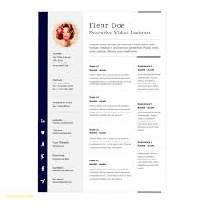 Wordpad Resume Template Download New Resumes Resume Templates For