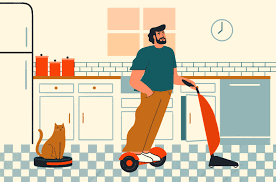 a smarter way to clean your home smarter living guides the new york times