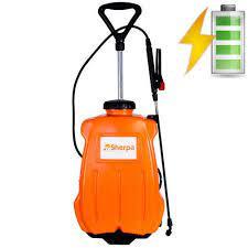 sherpa sxmd16e deluxe multi sprayer