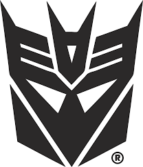 Decepticon Logo Free Vector Download - FreeLogoVectors