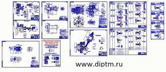 Дипломный проект бакалаврская работа выпускная квалификационная  Дипломный проект бакалаврская работа выпускная квалификационная работа по технологии машиностроения техмашу 16