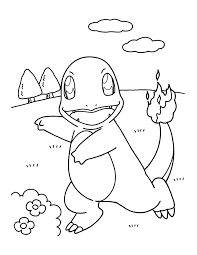 Pokemon Sun And Moon Coloring Page Bronnie