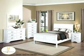 White Wicker Bedroom Set Henry Link White Wicker Bedroom Furniture