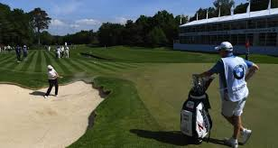 2018 bmw wentworth. exellent bmw shane lowry plays from a bunker during the bmw pga championship proam at  wentworth on 2018 bmw wentworth