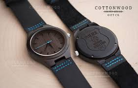 police officer thin blue line watch gifts for police officers