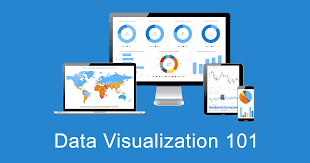 Data Visualization 101 How To Design Charts And Graphs What Is Data Visualization Definition History And