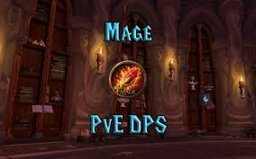 Wow Classic Frost Mage Pve Dps Guide Warcraft Tavern