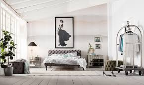 Schlafzimmer Modern Hell